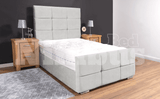 The Swedish Bed Frame with Evolve Mattress Package
