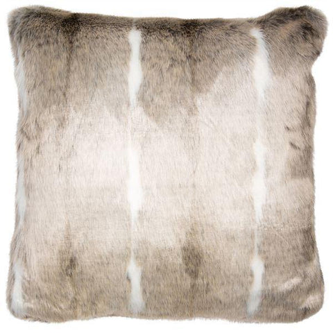 Chalet Fur Cushion