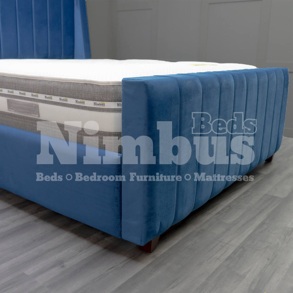 The Maxus Bed