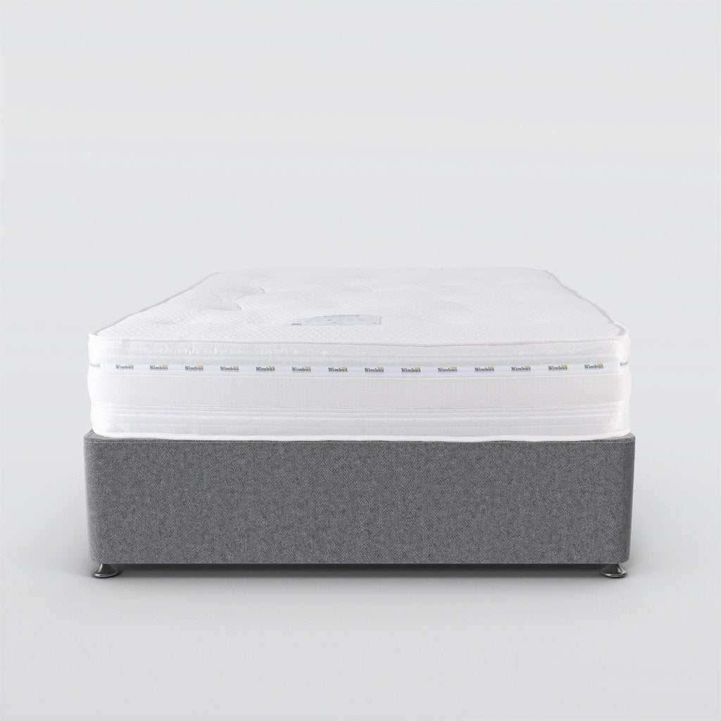 The Evolve Mattress