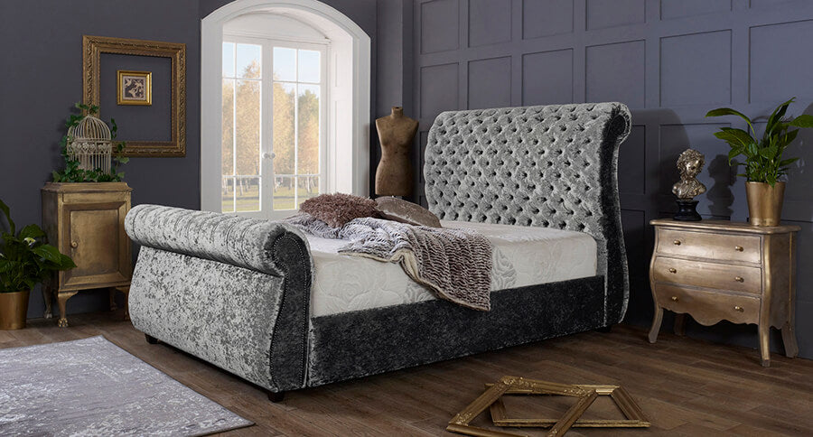 The Milton Bed