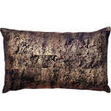 Adonis Bronze Cushion