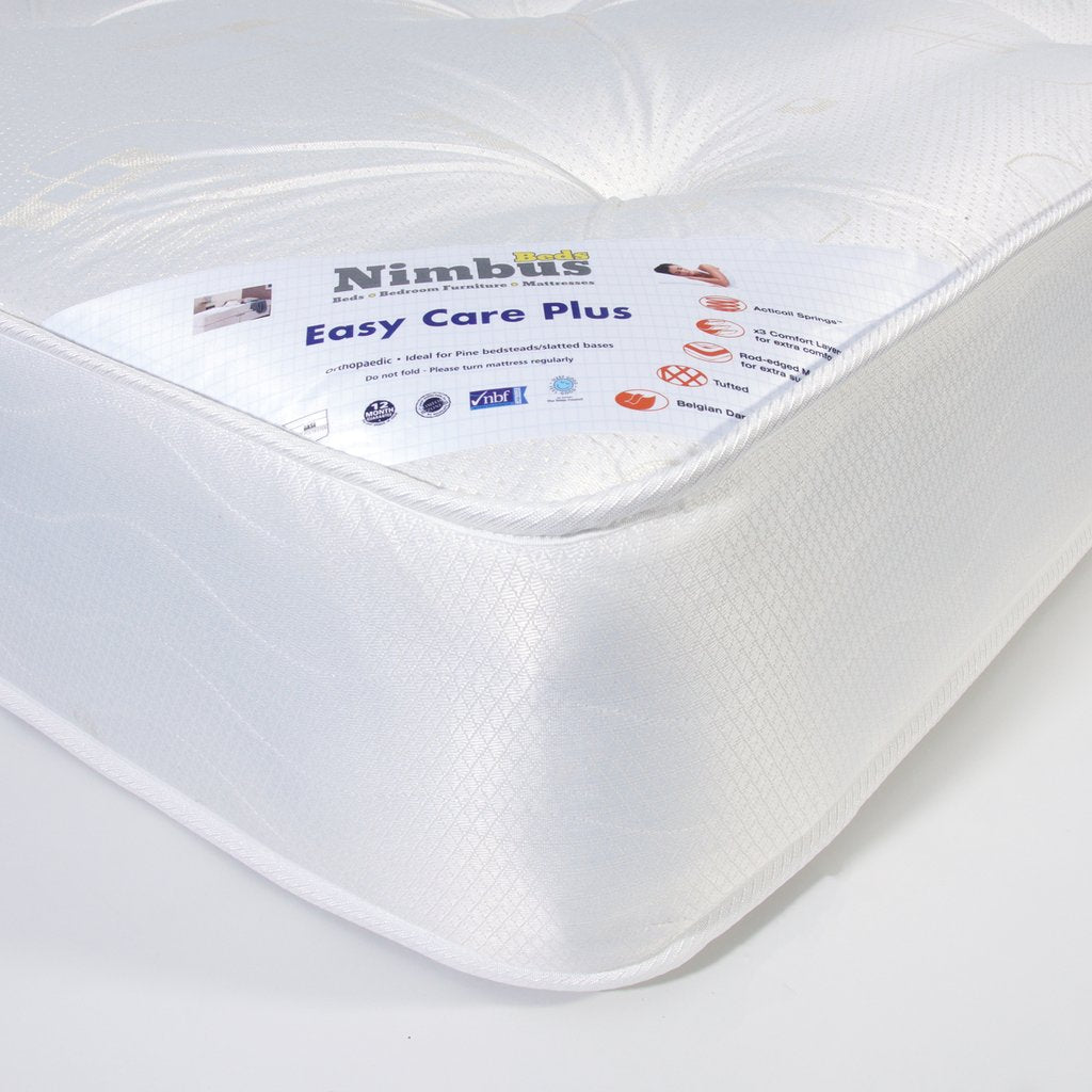 The EasyCare Plus Mattress