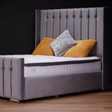 The Moretti Bed