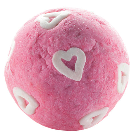 Bomb Cosmetics Feel the Love Bath Creamer (30g)
