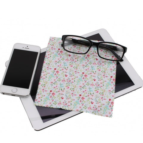 Cleaning Cloth - Perfect for Glasses, Tablets or Phones