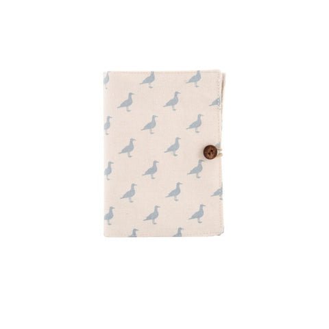 Fabric E Reader/Kindle/Nook Case -  Animal print, various Designs. Suitable for a Kindle