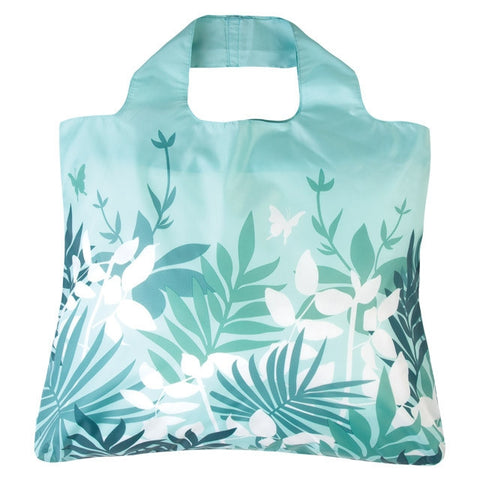 Envirosax Eco Friendly shopping bags - Botanica design BO B1