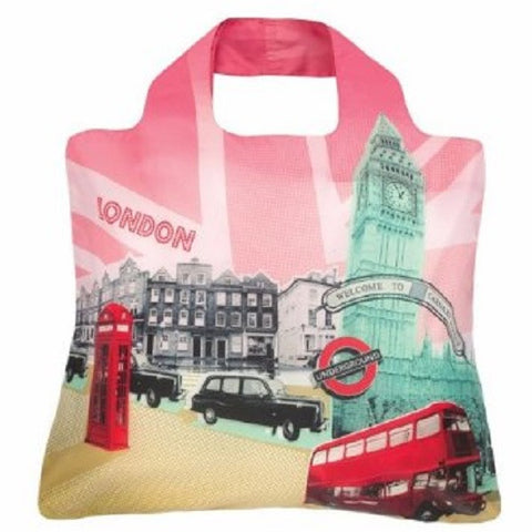 Envirosax Eco Friendly shopping bags - London Travel Design TR B4