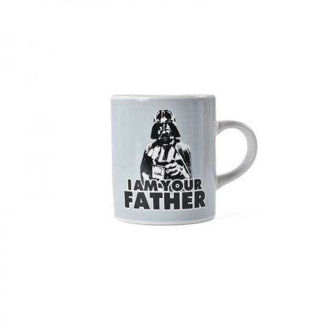 Mini Boxed Ceramic Mug - Darth Vader - I am your father, Star wars range of products