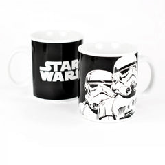 Boxed Ceramic Mug - Stormtrooper, Star wars range of products