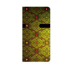 Paperblanks Notebook - Paperblanks Green Slim