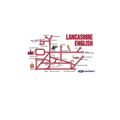 Abson Books Phrase Book - Lancashire English