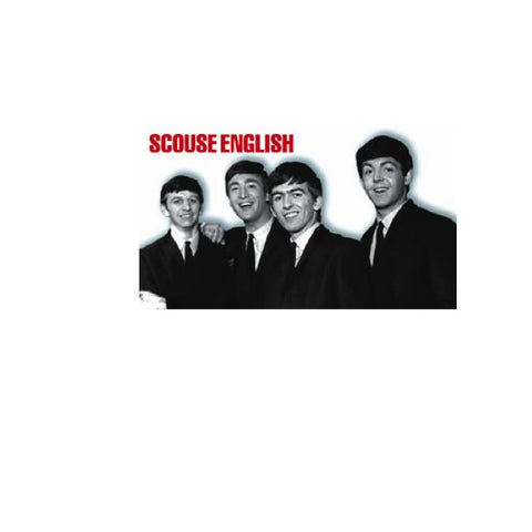Phrase Book - Scouse and English