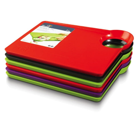 Straight to Pan Chopping Board - Various Colours available
