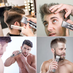 3 in 1 Professional Hair Clipper