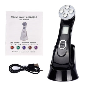 Face Lift Tighten Beauty Machine