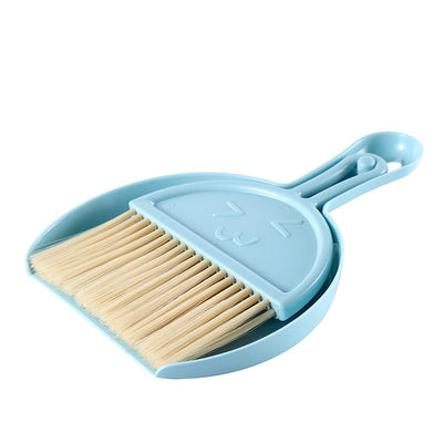 Household Mini Dustpan Broom Cleaning Tool
