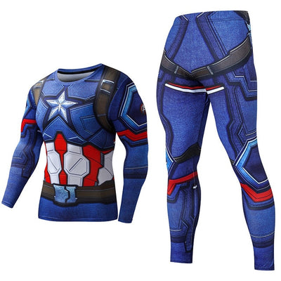Cosplay Tracksuit for Men