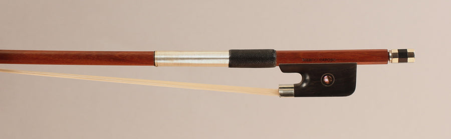 Marco Raposo Viola bow nickel