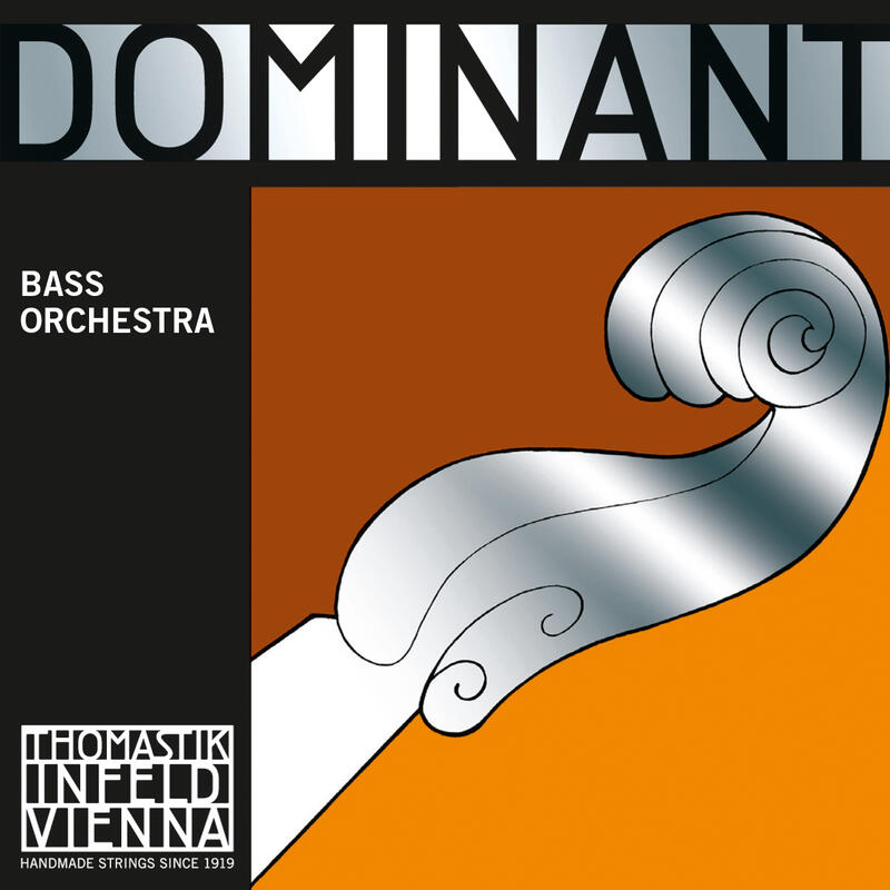 Dominant Bass Strings