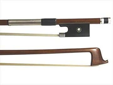 Marco Raposo violin bow nickel