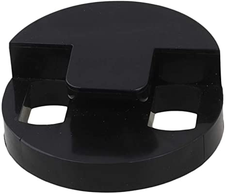 Rubber Bass Mute Round