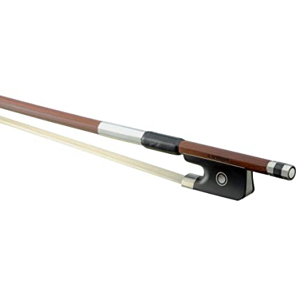 Brazilwood Cello Bow with Real Horse Hair