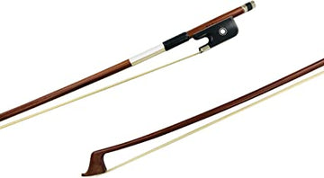 Brazilwood Cello Bow with Ebony frog