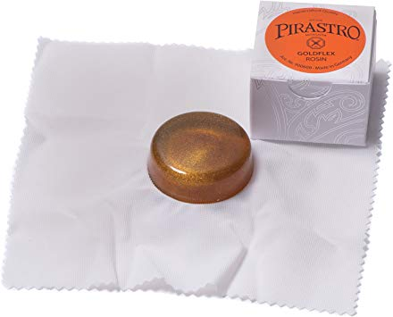Pirastro Goldflex Rosin - P-9006
