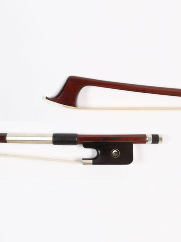 Marco Raposo Cello bow nickel