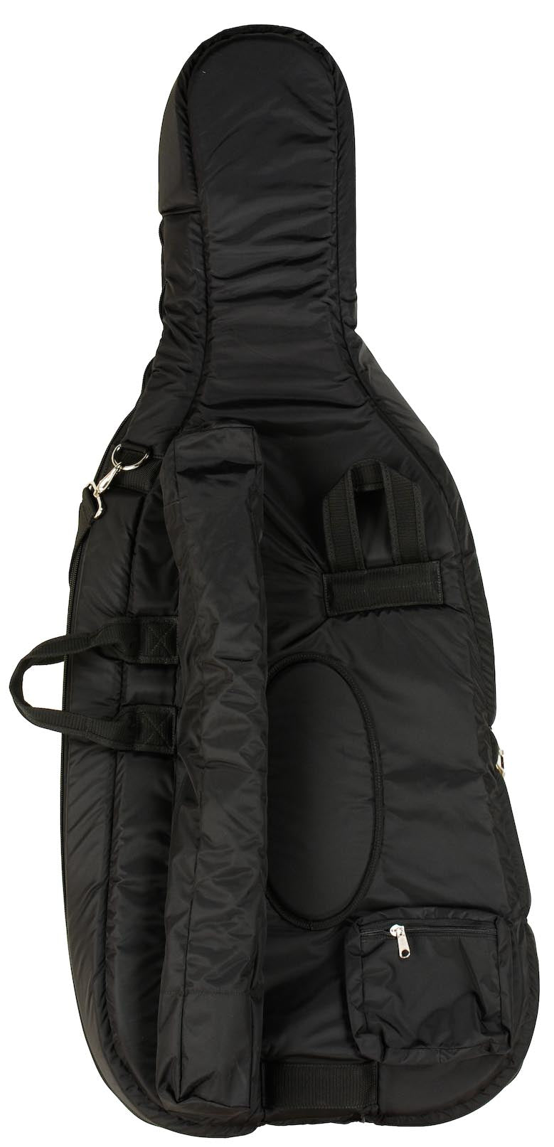 Deluxe Padded Insulated Cello Bag
