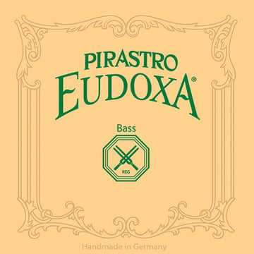 Eudoxa Bass Strings
