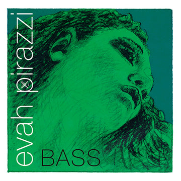 Evah Pirazzi Bass Strings