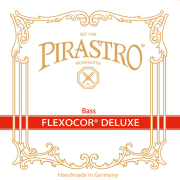 Flexocor Deluxe Bass Strings