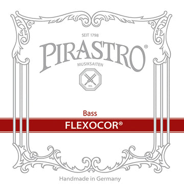 Flexocor Bass Strings