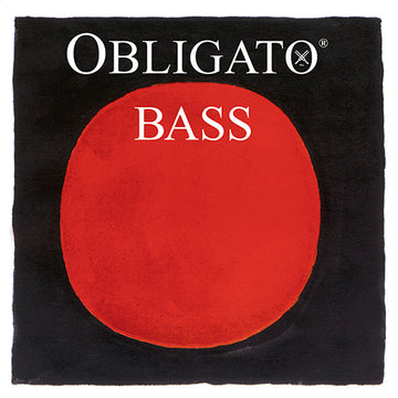 Obligato Bass Strings
