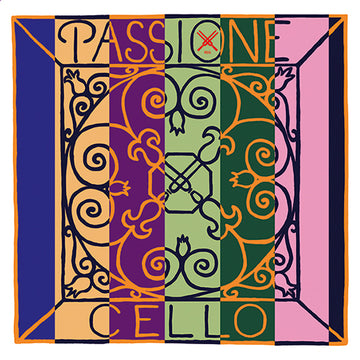 Passione Cello Strings