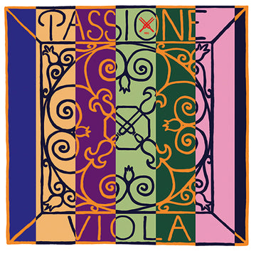 Passione Viola Strings