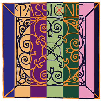 Passione Violin Strings