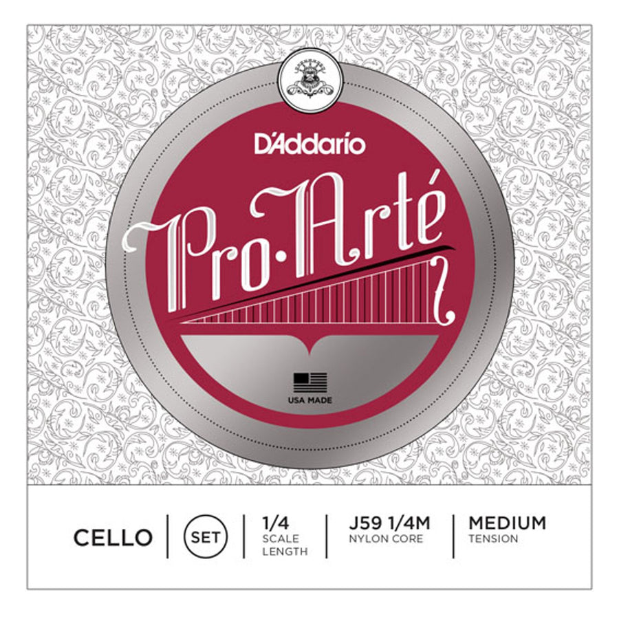 Pro-Arté Cello strings