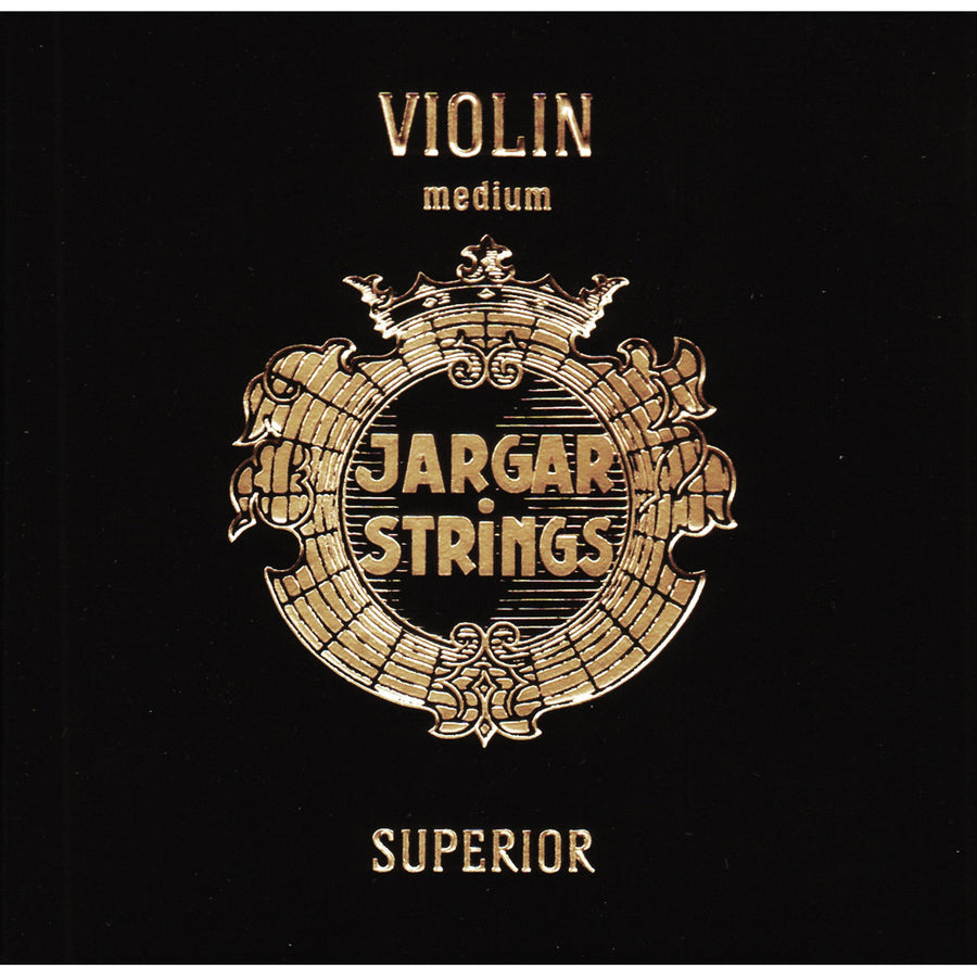 Jargar Superior Violin Strings