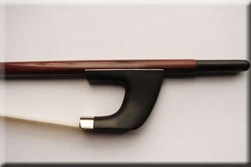 German Brazilwood Bass Bow