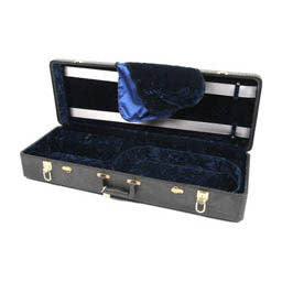 Everest Oblong Hardshell Violin Case - BN-216