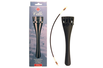 Wittner Ultra Cello Tailpiece