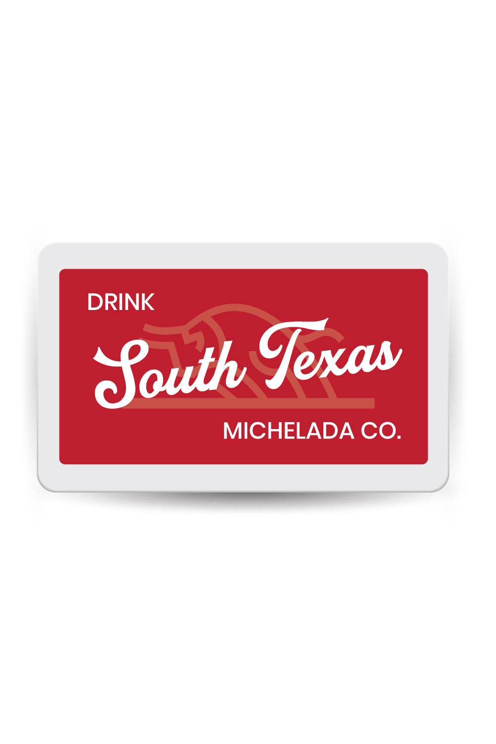 STX Michelada Gift Card
