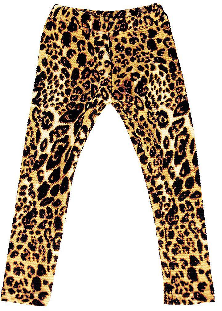 Seasons in the Sun stretch animal print pants, leggings cut, high quality, unisex, for boys and girls 1 to 8 years. Leggings animal print de calidad premium, unisex, súper elastizadas, para niñas y niños de 1 a 8 años.