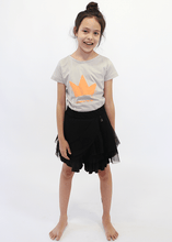Load image into Gallery viewer, Black Tutu Skirt