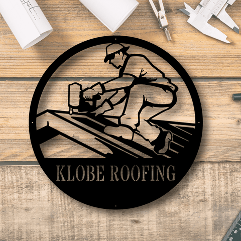 Roofing Monogram