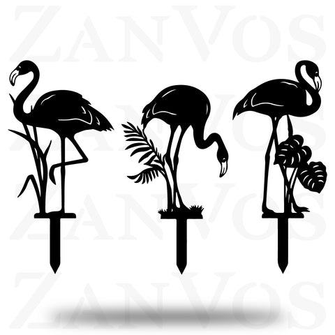 Flamingo Stakes 3 PACK